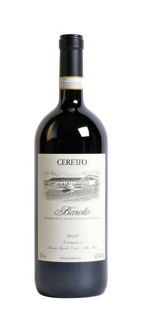 2017 Barolo (1,5L) - Ceretto