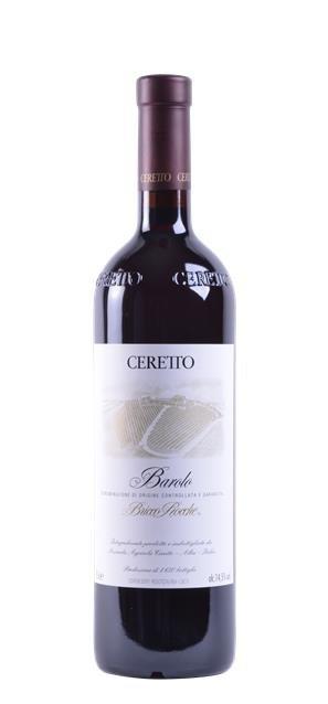 2012 Barolo Bricco Rocche (0,75L) - Ceretto