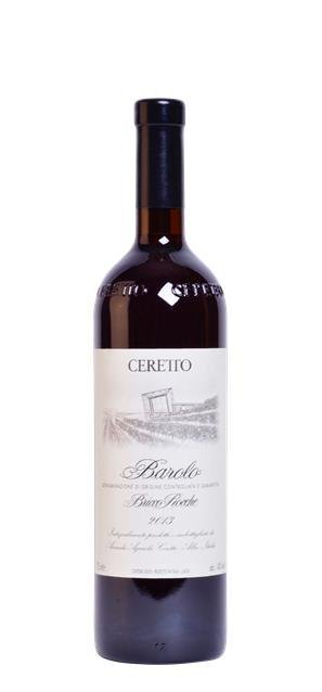 2013 Barolo Bricco Rocche (0,75L) - Ceretto