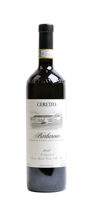 2017 Barbaresco (0,75L) - Ceretto