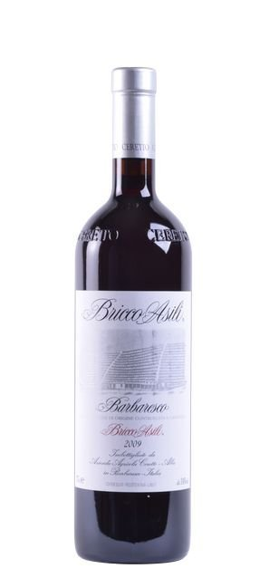 2009 Barbaresco Bricco Asili (0,75L) - Ceretto