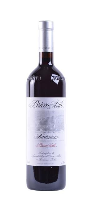 2014 Barbaresco Bricco Asili (0,75L) - Ceretto