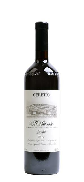 2017 Barbaresco Bricco Asili (0,75L) - Ceretto