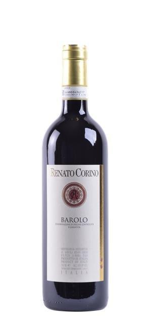 2015 Barolo (0,75L) - Corino Renato