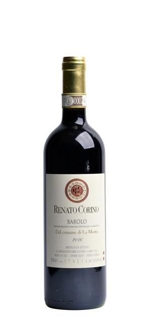 2016 Barolo  (0,75L) - Corino Renato