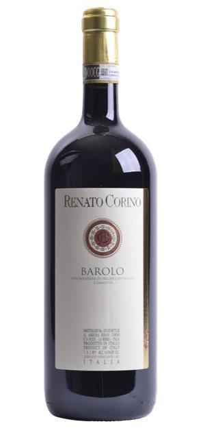 2015 Barolo (1,5L) - Corino Renato