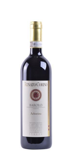 2015 Barolo Arborina (0,75L) - Corino Renato