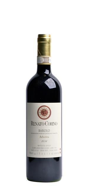 2016 Barolo Arborina (0,75L) - Corino Renato