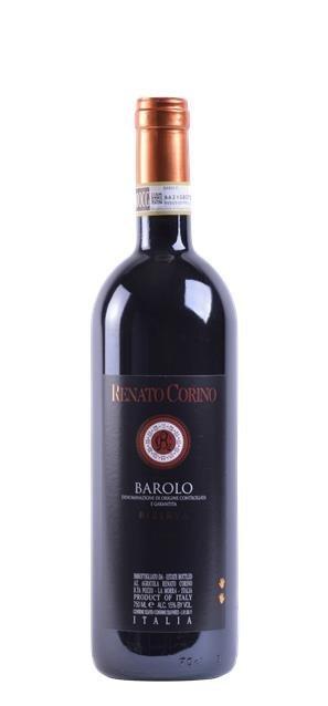 2011 Barolo Riserva (0,75L) - Corino Renato