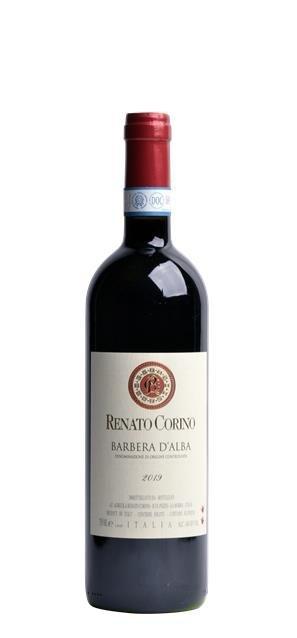 2019 Barbera d'Alba (0,75L) - Corino Renato