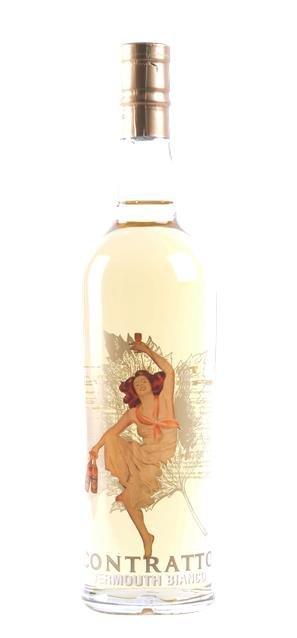 Vermouth Bianco (0,75L) - Contratto