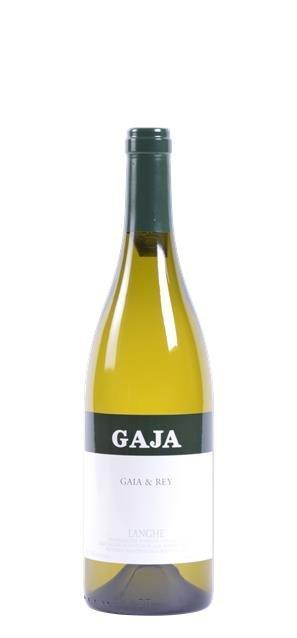 2016 Gaia & Rey (0,75L) - Gaja