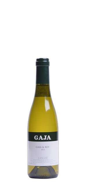 2017 Langhe Chardonnay Gaia & Rey (0,375L) - Gaja