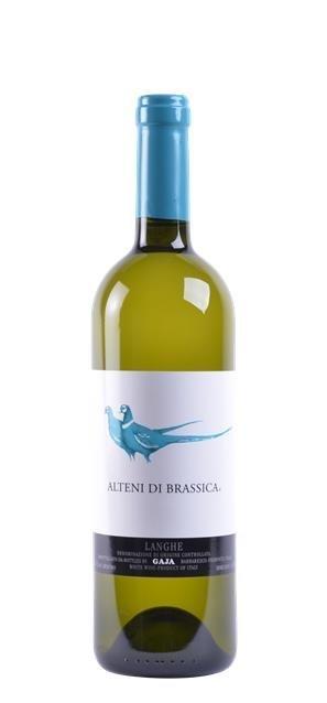 2016 Alteni di Brassica (0,75L) - Gaja