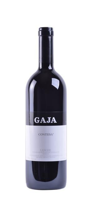 2014 Barolo Conteisa (0,75L) - Gaja
