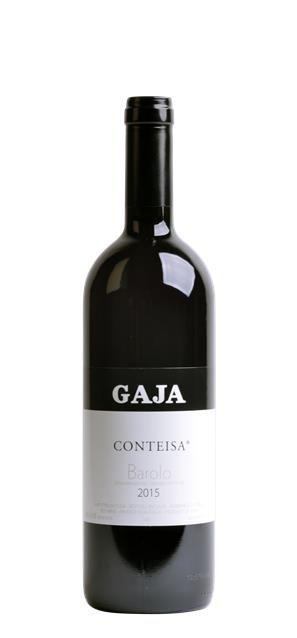 2015 Barolo Conteisa (0,75L) - Gaja