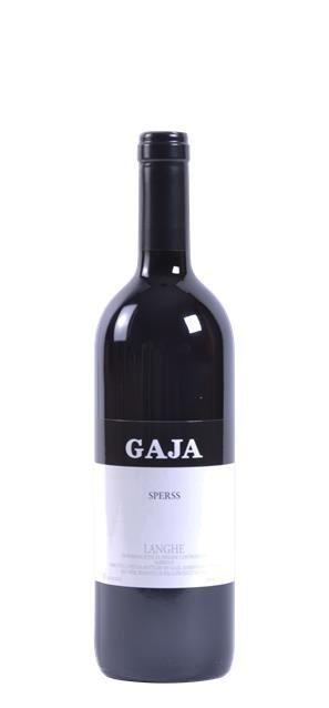 2014 Nebbiolo Langhe Sperss (0,75L) - Gaja