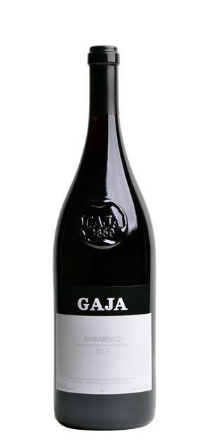 2017 Barbaresco (1,5L) - Gaja