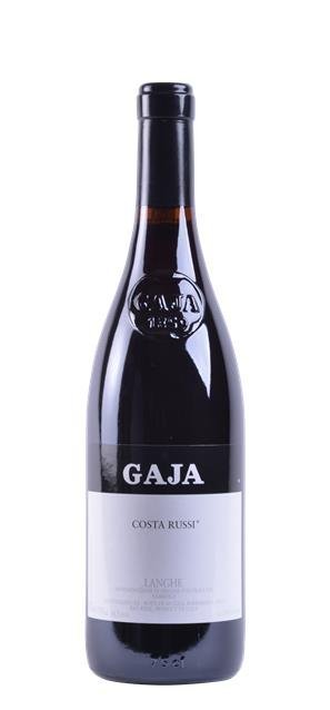 2014 Barbaresco Costa Russi (0,75L) - Gaja