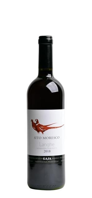 2018 Sito Moresco (0,75L) - Gaja