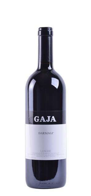 2015 Darmagi (0,75L) - Gaja