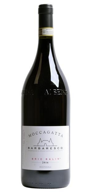 2016 Barbaresco Bric Balin (1,5L) - Moccagatta