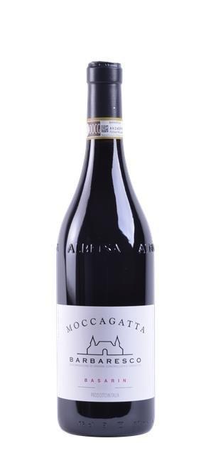 2015 Barbaresco Basarin (0,75L) - Moccagatta