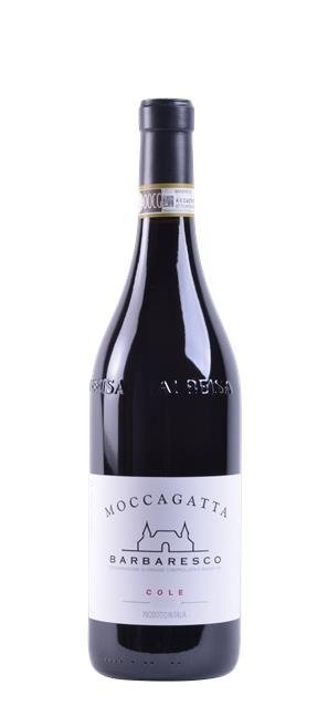 2015 Barbaresco Cole (0,75L) - Moccagatta