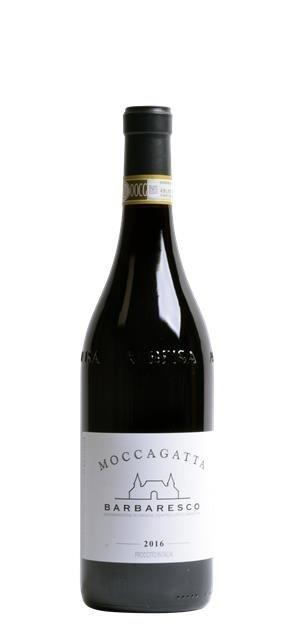 2016 Barbaresco (0,75L) - Moccagatta