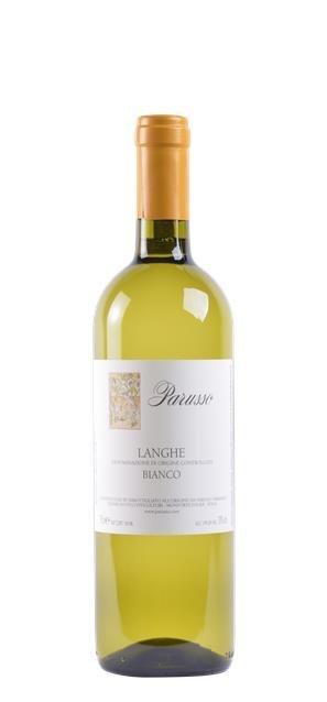 2018 Langhe Bianco (0,75L) - Parusso