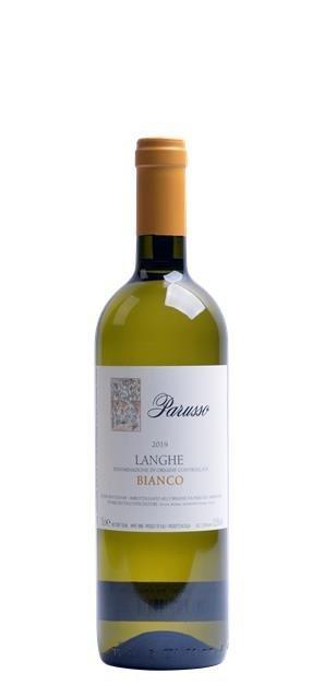 2019 Langhe Bianco (0,75L) - Parusso