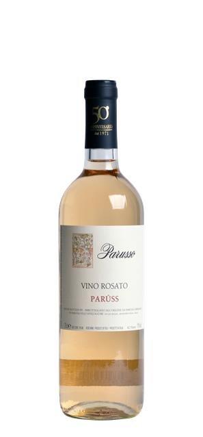 2020 Nebbiolo Rosato Parüss (0,75L) - Parusso