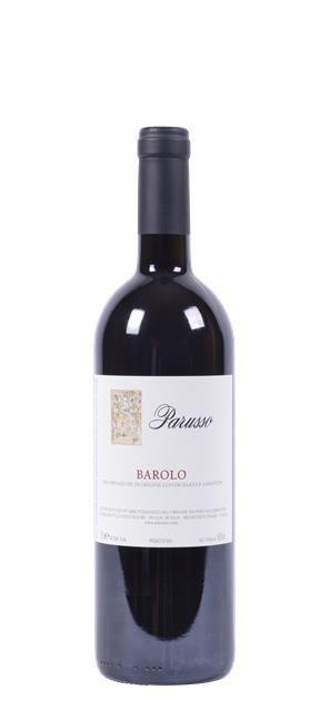 2015 Barolo (0,75L) - Parusso