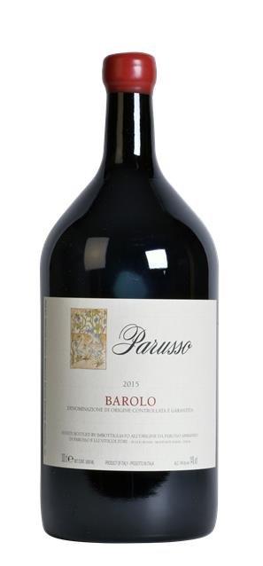 2015 Barolo (3,0L) - Parusso