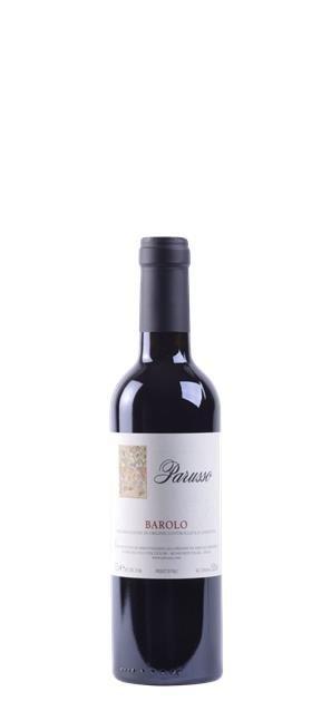2015 Barolo (0,375L) - Parusso