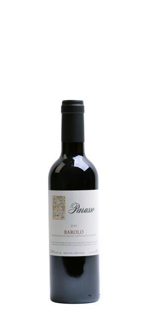 2016 Barolo (0,375L) - Parusso