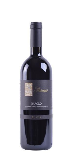2015 Barolo Bussia (0,75L) - Parusso