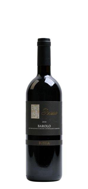 2016 Barolo Bussia (1,5L) - Parusso