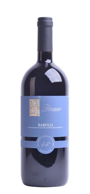 2014 Barolo Anniversario 44a Annata (1,5L) - Parusso