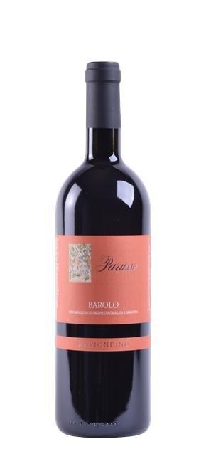 2015 Barolo Mariondino (0,75L) - Parusso