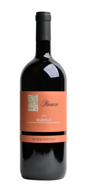 2016 Barolo Mariondino (1,5L) - Parusso