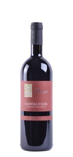 2017 Barbera d'Alba Superiore (0,75L) - Parusso