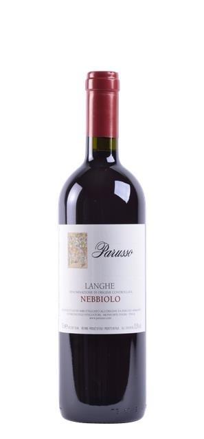 2016 Nebbiolo Langhe (0,75L) - Parusso