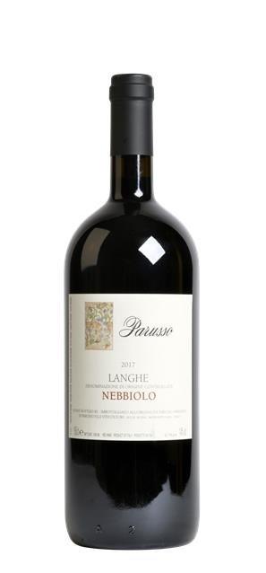 2017 Nebbiolo Langhe (1,5L) - Parusso
