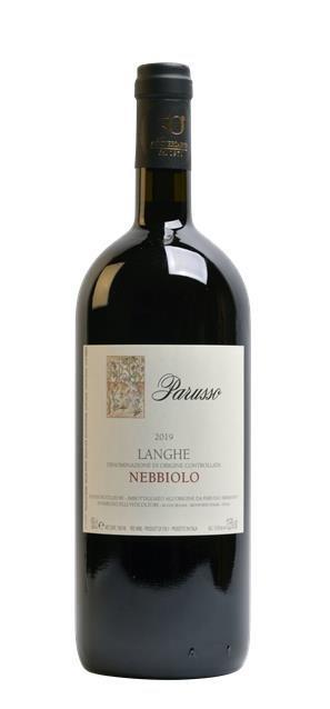 2019 Langhe Nebbiolo (1,5L) - Parusso