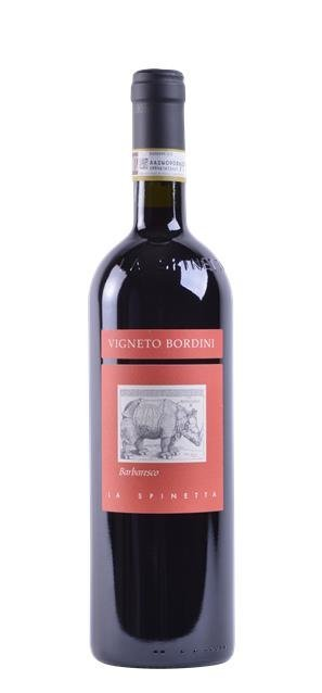 2015 Barbaresco Bordini (0,75L) - La Spinetta