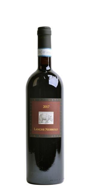 2017 Nebbiolo Langhe (0,75L) - La Spinetta