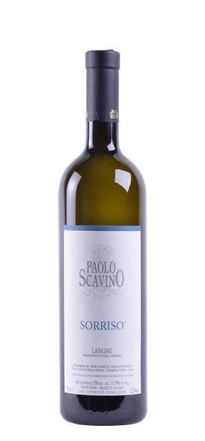 2016 Sorriso Bianco (0,75L) - Scavino Paolo