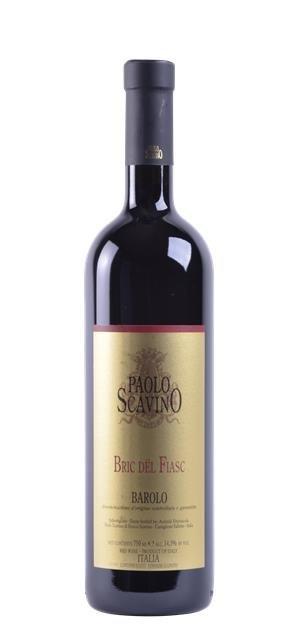 2014 Barolo Bric Del Fiasc (0,75L) - Scavino Paolo