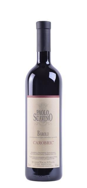 2012 Barolo Carobric (0,75L) - Scavino Paolo